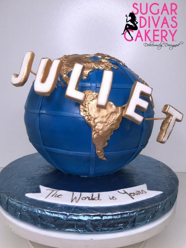 universal globe 3dearth spherename orlando