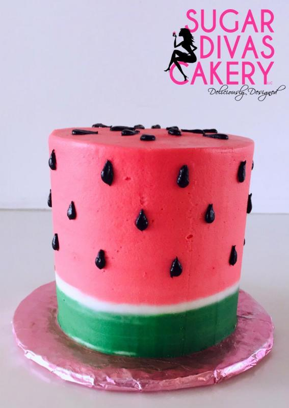 watermelonbuttercreamfood fruit